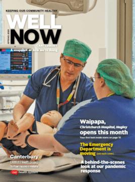 WellNow Magazine - November 2020