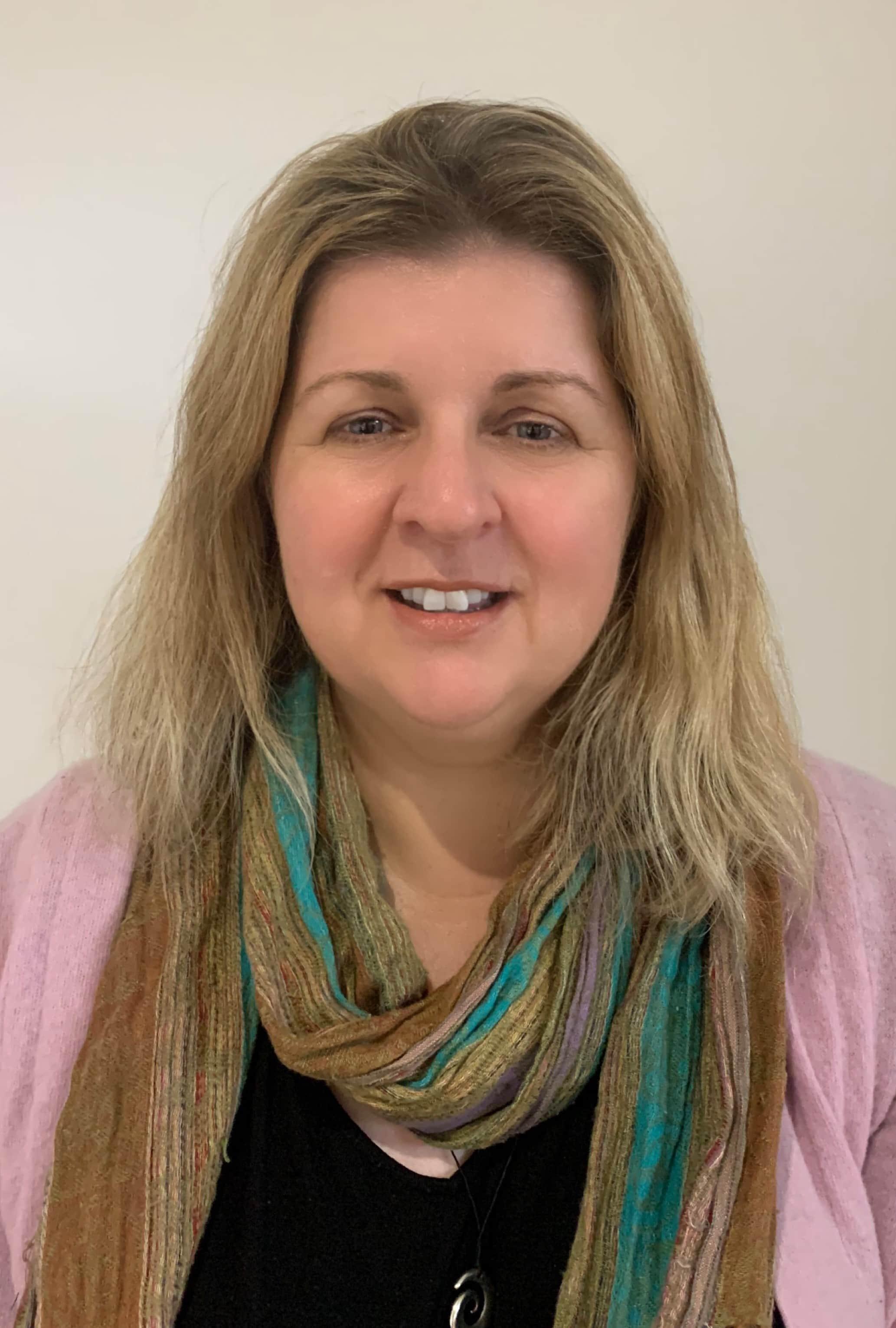 Sue Henderson