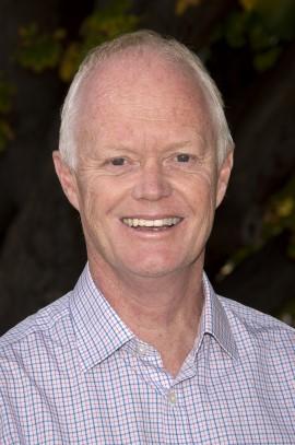 Dr Peter Bramley