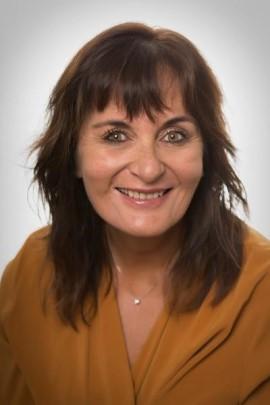 Tanya McCall