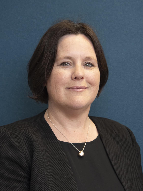 Kirsten Beynon